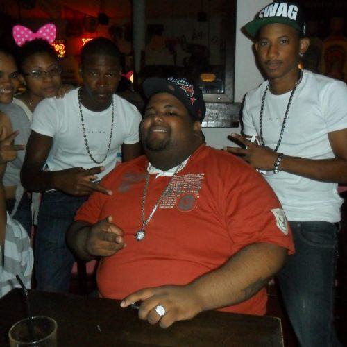 Big Poppy rapper
