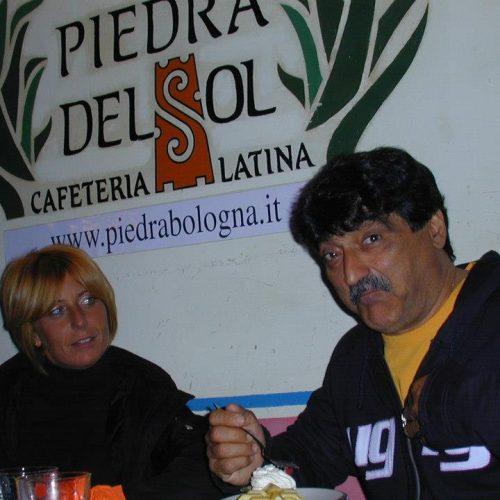 Roberto Da Crema